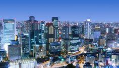 Osaka Travel Guide | AsiaRooms.com Community