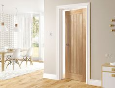 Internal Bi-Fold Doors | Affordable Folding Interior Glazed Internal Doors