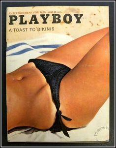 elizabeth montgomery in playboy