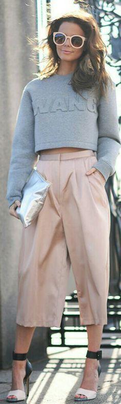 Wang / Fashion by Nette Nestea