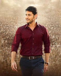 The Maroon full sleeve shirt is made of cotton lycra, having a formal placket & apple cut hem, making it look stylishly professional. Maroon Shirt Outfit, Maroon Shirts, Handsome Actors, Cute Actors, Mahesh Babu Wallpapers, Celebrity Style Dresses, Formal Men Outfit, Pant Shirt, Girl Photo Poses