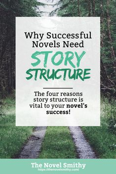 Wouldn't it be great if there was a simple trick to writing successful novels? Fortunately, while there is no single trick to writing a bestseller—no matter what anyone tells you—there is one thing writers can use to boost their novels' success and bring their stories together: structure. Specifically, story structure! Fiction Writing, Writing Advice, Writing Resources, Writing Help, Writing A Book, Writing Skills, Plotting A Novel, Story Structure, A Writer's Life