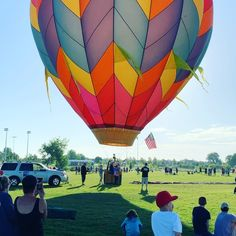 """Todd Harding's Instagram video: """"4th of July Ballon Launch"""" Fort Collins, 4th Of July, Product Launch, Instagram, Independence Day, July 4th"""