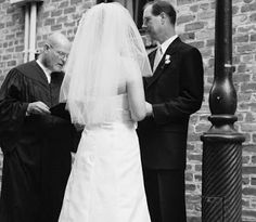 New Orleans Weddings: Civil Wedding Program: What do you say in a marriage ceremony.
