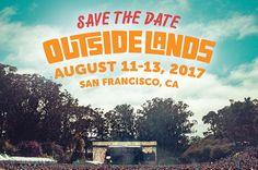 GoRockfest.Com: Outside Lands 2017 Lineup & Tickets Info