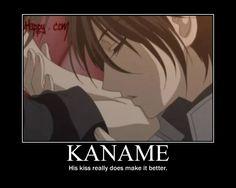 Kaname by Dask01.deviantart.com on @deviantART