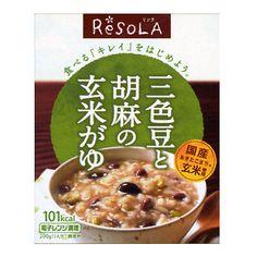 玄米 Japanese Packaging, Vigan, Food Packaging Design, Food Design, Japanese Food, Noodle, Food And Drink, Breakfast, Desserts