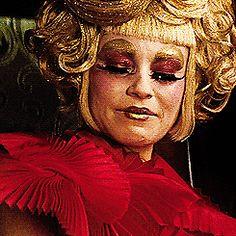 Effie Trinket In Real Life