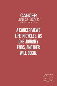 Zodiac Mind - Your source for Zodiac Facts Cancer Leo Cusp, Cancer Zodiac Facts, Cancer Traits, Cancer Horoscope, Cancer Moon, Cancer Quotes, Cancer Astrology, Daily Health Tips, Health And Fitness Tips