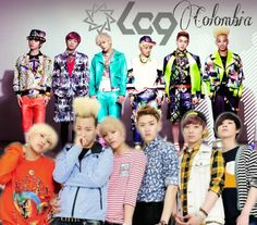 Facebook LC9 https://www.facebook.com/pages/LC9-Colombia/498378793570620