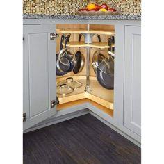 Kitchen Pantry Design, Diy Kitchen Cabinets, Kitchen Cabinet Organization, Kitchen Redo, Kitchen Must Haves, Kitchen Pantry Storage, Kitchen Remodeling, Kitchen Upgrades, Island Kitchen