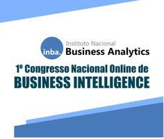 O que é o CONABI?  CONABI é o 1º Congresso Nacional totalmente Online de Business Intelligence. O evento é organizado e idealizado pelo Instituto Nacional Business Analytics.