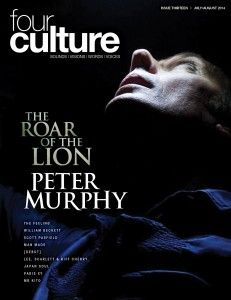 Issue 13 http://issuu.com/fourculture/docs/fourculture_issue_13