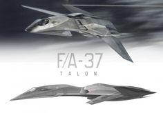 F/A-37 Talon