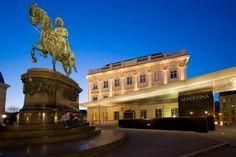 Albertina Museum And Gallery