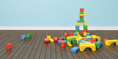 Basic, Non-Electronic Toys May Be Better for Parent-Toddler Communication