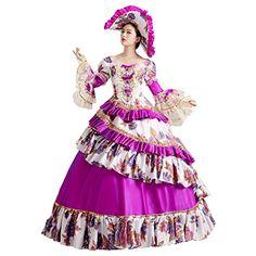 Partiss Damen Gothic Lolita Retro Style Prom Victorian Co... http://www.amazon.de/dp/B01G36A20M/ref=cm_sw_r_pi_dp_iD.qxb0WTQG9E