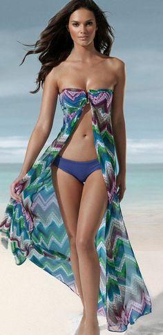 Ibiza Camilla Dress