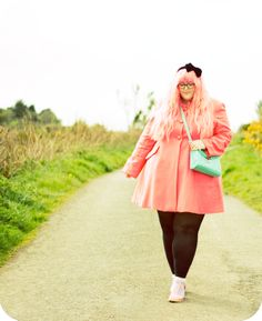 Cupcake's Clothes, I love Georgina and her pastel fashion style ♥ go gurl~