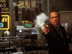 Men In Black - Publicity still of Tommy Lee Jones. The image measures 4800 * 3616 pixels and was added on 7 September Us Marshals, Tommy Lee Jones, White Chicks, Night At The Museum, Magic Mike, The Expendables, Columbia Pictures, Fight Club, Scary Movies