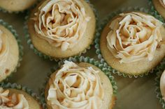 trying to find the perfect salted caramel cupcake recipe. anyone have good sites?.