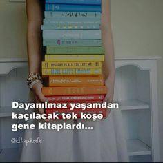 Dayanılmaz yaşamdan kaçılacak tek köşe gene kitaplardı...   - Tezer Özlü   (Kaynak: Instagram - kitap.kafe)   #sözler #anlamlısözler #güzelsözler #manalısözler #özlüsözler #alıntı #alıntılar #alıntıdır #alıntısözler #şiir #edebiyat