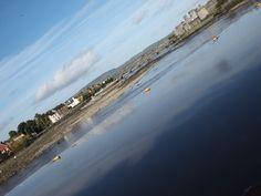 River Shannon, Limerick, Ireland
