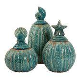 Found it at Wayfair - 3 Piece Pearson Decorative Jar Set