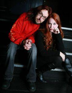 Tony Kakko  Simone Simons  (Sonata Arctica) (Epica)