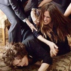 """With Julia Roberts in """"August: Osage County"""" Julia Roberts was awesome in this!"""