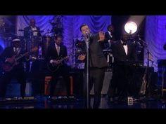 """Justin Timberlake,interpreta """"Mirrors"""" en el show de Ellen"""