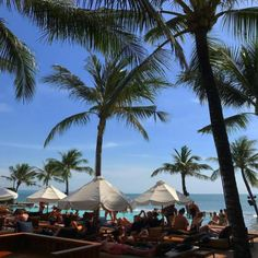 Bali in Indonesia best honeymoon destinations