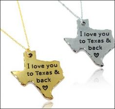 Y'all ready to show some Texas pride?  - Save 73% off retail; only $12 today! -