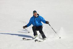 doru pe partie Ski Touring, Romania, Skiing, Ski
