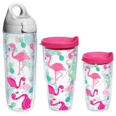 Tervis + flamingos = perfection!