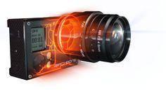 Camera lenses to GoPro Hero 3 BACK-BONE.CA