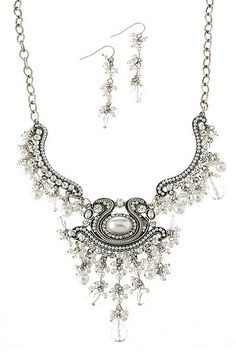 Annabelle Necklace - $69