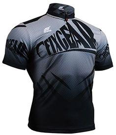 Fixgear - Camiseta negra y gris #camiseta #realidadaumentada #ideas #regalo