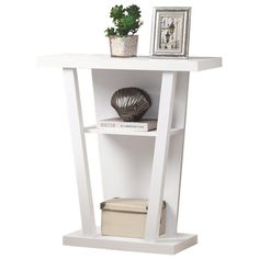 Console Table - White : Accent Tables - Best Buy Canada