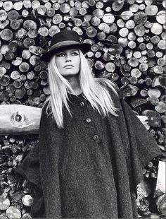 Brigitte Bardot, 1967. | Tommy A. | Flickr
