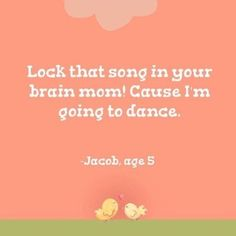 26 Marvelous, Adorable And Bizarre Quotes From Kids