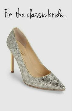 for the #classicbride #wedding #weddingshoes