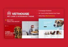 Best Veterinary and Pet Services WordPress Themes – ModelTheme – ModelTheme – WordPress Themes & Templates – pet resort Grooming Salon, Pet Grooming, Animal Care Hospital, Pet Services, Pet Hotel, Pet Resort, Vet Clinics, Dog Stories, Shop Layout