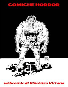 Dettagli Info Autore: Vincenzo Vitrano Cover: Vincenzo Vitrano Format: Strip Genere: Grottesco Horror Umoristico Facebook: facebook.com/pages/Comiche-Horror/1644922255719743 Vi siete domandati perché in un film horror quando la vittima inseguita dal suo assassino sale in auto, mette in moto e la macchina non parte? Oppure non ci sono le chiavi per farla partire? O ancora il mostro …