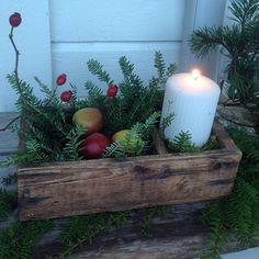 1.søndag i advent  #advent#førjulstid#førjulsstemning#landlig#dekor#levlandlig#landligehjem#