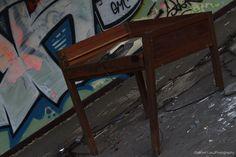 Val Benoit    ©VLP - Velvet Lies Productions    #Urbex #School #Decay #University #ValBenoit #abandoned #Belgium #UrbanExploration #Pentax #PentaxK500 #Telephone #Desk #Table Abandoned Belgium, Urban Exploration, Telephone, Decay, Entryway Tables, University, Velvet, School, Furniture