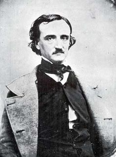 Edgar Alan Poe, wonderfully creepy
