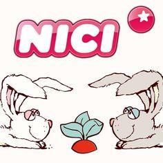 NICI Smile : Photo
