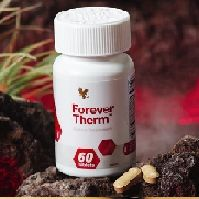 Product of the Week - Forever Therm is an excellent partner in your weight loss endeavor! It is a unique combination of botanical extracts and nutrients, designed to provide the energy you'll need during your workouts and help to boost your metabolism, thus bring out the results faster. You'll love this latest introduction from Forever Living Products!