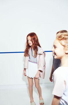 Look 19-KIDS Girls-LOOKBOOK | ZARA United States